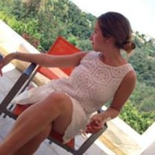 Profil utilisateur de Andréa