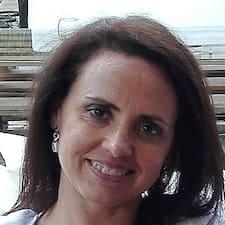 Gebruikersprofiel María José