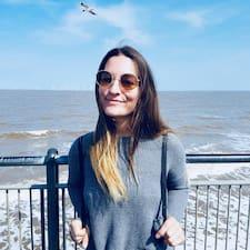 Profilo utente di Annabel