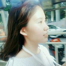 红芬 User Profile