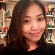 Nutzerprofil von 刘青青