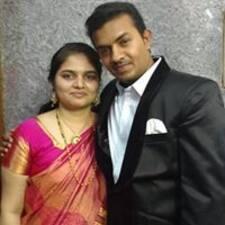 Profilo utente di Prajwal