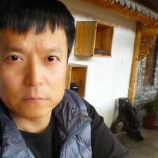 โพรไฟล์ผู้ใช้ 杨景太