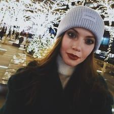 Alesia Brukerprofil