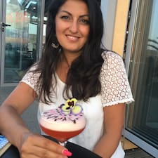 Silviya User Profile