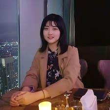 Hee Jin Brugerprofil