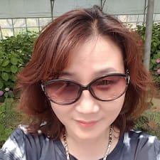 Eun Sook Brukerprofil
