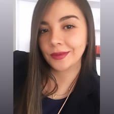 Daniela A님의 사용자 프로필