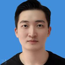 Profil korisnika Yujie