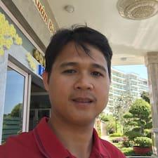 Perfil do usuário de Nguyen