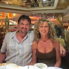 Nutzerprofil von Eddie & Lisa