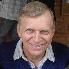 Lorivald User Profile