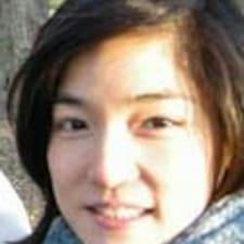 Man Wen User Profile
