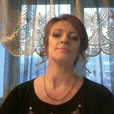 Profil korisnika Марианна
