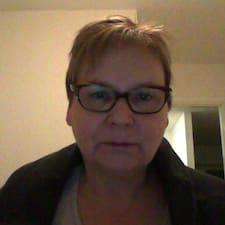 Eeva-Liisa的用戶個人資料