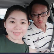 โพรไฟล์ผู้ใช้ Kiang Kok