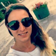 Profil korisnika Gaelle
