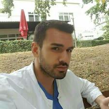 Daryusch Brukerprofil