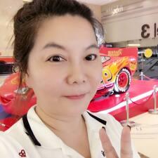 湘凤 User Profile