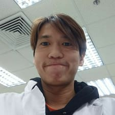 Gebruikersprofiel Sau Yin