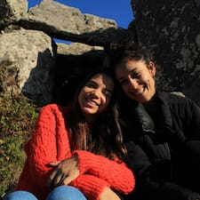 Camila + Iara
