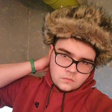 Алексей Витальевич Brugerprofil