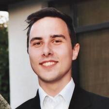 Edgaras felhasználói profilja
