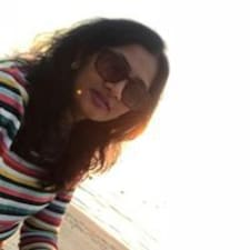 Deepika Brukerprofil