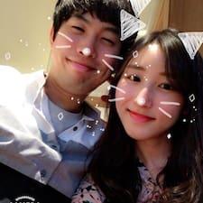 Gyeongwon Kullanıcı Profili