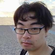 Profil utilisateur de Jacy