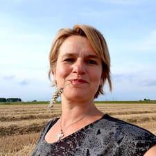 Profil utilisateur de Anneke