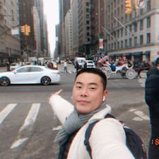 Profil utilisateur de Seong Gil