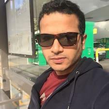 Vineet - Profil Użytkownika