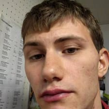 Profil utilisateur de Zachery