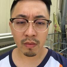 Профиль пользователя Che-Wei