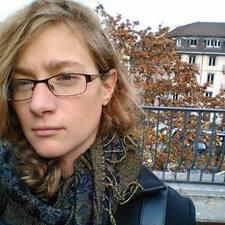 Phoebe - Profil Użytkownika