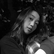 宇清 - Uživatelský profil