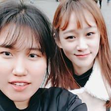Perfil de usuario de So Yoon
