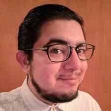 Profilo utente di Frank