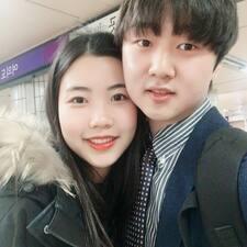 Nutzerprofil von Sihyeon