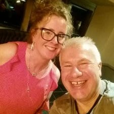 Profil utilisateur de Rod & Gail