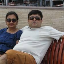Anjali User Profile