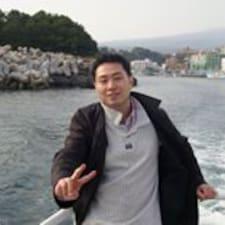 Profilo utente di Seunghoe