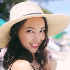 Profil utilisateur de Maoqin
