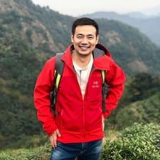 Xiang的用戶個人資料