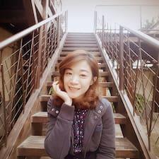 怡玟 User Profile