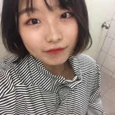 洁钫 User Profile