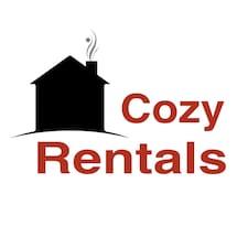 Nutzerprofil von Cozy Rentals