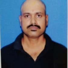 Subrat Kumar User Profile
