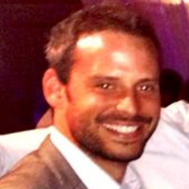 David Salvador felhasználói profilja